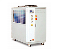 Air Type Chiller image